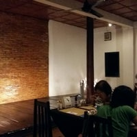 Photo taken at Lao ethic cafe and dining by Julien L. on 12/25/2016