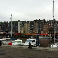 Photo prise au Honfleur par Julien L. le4/29/2018