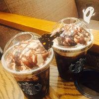 10/25/2017にPEN p.がStarbucks Coffee 宮崎赤江店で撮った写真
