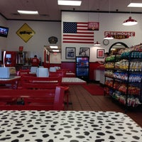 Photo taken at Firehouse Subs by Edward M. on 2/25/2013
