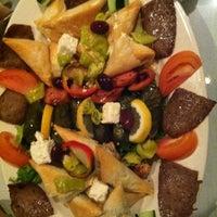 Photo taken at Greek Islands Restaurant by Jeri B. on 11/4/2012