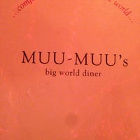 Photo taken at Muu-Muu's by Jeri B. on 10/12/2013
