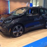 Photo taken at BMW Portland by Jeri B. on 4/8/2015