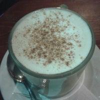 Photo taken at Cafe Zapopan by Johanna S. on 11/24/2014