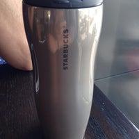 Photo taken at Starbucks by Carlos Z. on 5/24/2014