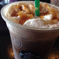 Photo taken at Starbucks by Carlos Z. on 9/1/2014
