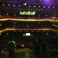 Foto tomada en Tulsa Performing Arts Center  por Todd R. el 4/11/2013