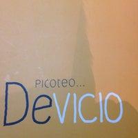 Foto tomada en De Vicio por vicente c. el 6/5/2014