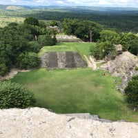 Photo taken at Xunantunich Archaeological Reserve by Third T. on 12/1/2017