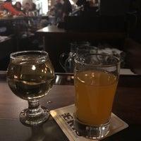Снимок сделан в Eris Brewery And Cider House пользователем Claire M. 4/5/2018