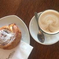 Photo taken at Beta Caffè by Galit F. on 11/21/2016