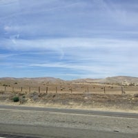 Photo taken at Interstate 5 by Michael S. on 6/20/2014