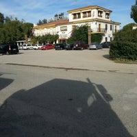 Photo taken at Bar Restaurante El Faro by Jose Antonio on 11/20/2014