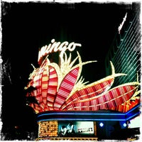 Photo taken at Flamingo Las Vegas Hotel & Casino by Christophe C. on 4/4/2013