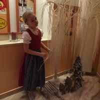 Das Foto wurde bei Kinderhotel Buchau / Rieser von Вика С. am 1/2/2015 aufgenommen
