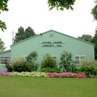 Photo taken at Victoria Square Community Centre by City of Markham Community Centres on 6/11/2014