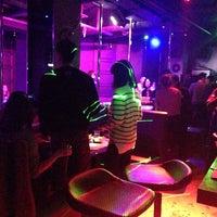 Photo taken at Icon Lounge by Joongeun J. on 11/29/2013