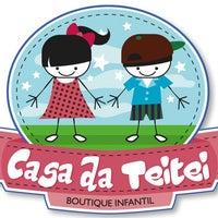 Foto tirada no(a) Casa da Teitei - Boutique Infantil por Casa da Teitei - Boutique Infantil em 3/20/2014
