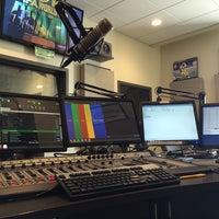 Photo taken at SportsRadio1250 by Steve Z. on 7/5/2014
