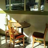Photo taken at Petite Deli by Carol W. on 2/23/2013