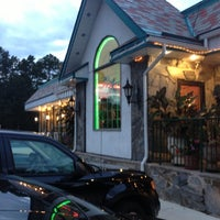 Photo taken at Mays Landing Diner by Graham D. on 9/29/2012