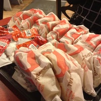 Photo taken at Taco Bell by Luis Antonio V. on 11/24/2012