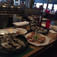 Photo taken at Rockefellers Raw Bar by Alex B. on 9/4/2016
