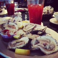 Photo taken at J's Oyster Bar by Carissa L. on 7/2/2013