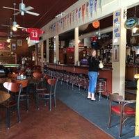 Photo taken at Black River Tavern by Gail R. on 6/12/2014