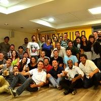Foto tirada no(a) Instituto da Cerveja Brasil por Alfredo F. em 3/6/2014