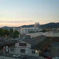 5/18/2014 tarihinde Denis K.ziyaretçi tarafından B&B Hotel Heidelberg'de çekilen fotoğraf