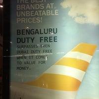 Foto scattata a Bengaluru Duty Free Store da Avinash H. il 5/15/2014