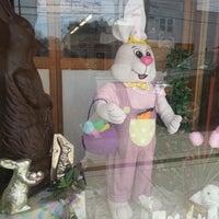 Photo taken at Original Candy Kitchen by Julie K. on 4/18/2014