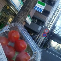 Photo taken at FamilyMart by いずる 。. on 2/11/2016