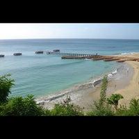 Photo taken at San Juan Puerto Rico by Luis R O. on 10/17/2012
