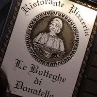 Photo taken at Le Botteghe Di Donatello by Mustafa Ç. on 7/14/2017