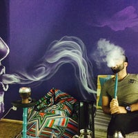 Photo taken at Puff Puff Pass by Vera N. on 7/23/2015