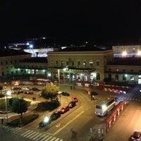 Photo taken at Stazione Bologna Centrale by Roberto R. on 3/13/2013