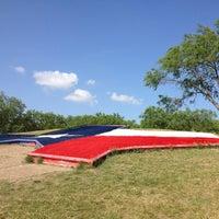 Photo taken at Interstate 20 (I-20) by Nopalzin M. on 6/18/2014