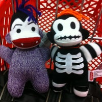 Photo taken at Target by Kelly H. on 9/17/2012