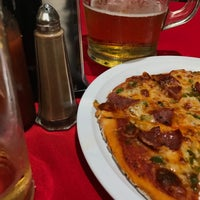 Photo taken at Pizza BOOM by Joseline L. on 7/15/2017