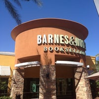 Photo taken at Barnes & Noble by David L. on 10/25/2013