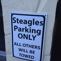 Photo taken at Steagles by Becky B. on 7/11/2017