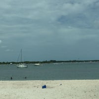 Photo taken at South Causeway Park by Becky B. on 9/3/2017