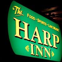 Photo taken at The Harp Inn by The Harp Inn on 3/24/2014
