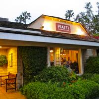 Photo taken at Piatti by Piatti Ristorante & Bar on 4/8/2014