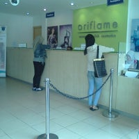 Photo taken at Oriflame by Windy S. on 5/22/2013