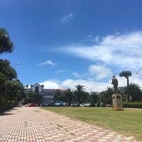 Photo taken at Universidad de La Laguna. Campus Central by Nataliia A. on 6/5/2017