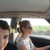 Photo taken at Koçarlı ovasi by pelin>malp>öykü K. on 7/5/2018