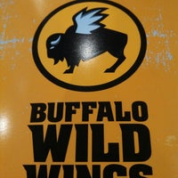 Photo taken at Buffalo Wild Wings by Brian H. on 12/21/2012